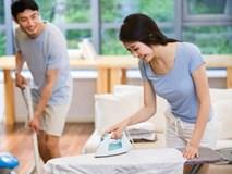 Thay đổi phong thủy một chút trong gia đình, chồng nghe lời vợ răm rắp