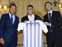 """Ronaldo """"béo"""" vung núi tiền, trở thành ông chủ CLB La Liga"""