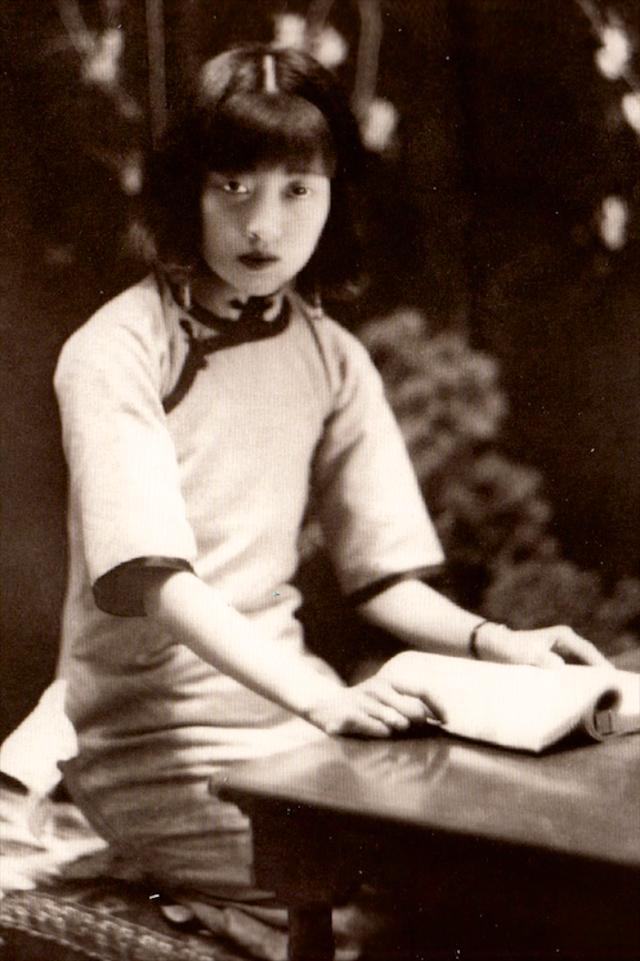 Góc khuất cuộc đời Hoàng hậu cuối cùng của Trung Quốc: Nghiện khỏa thân, chết trong cô độc-1