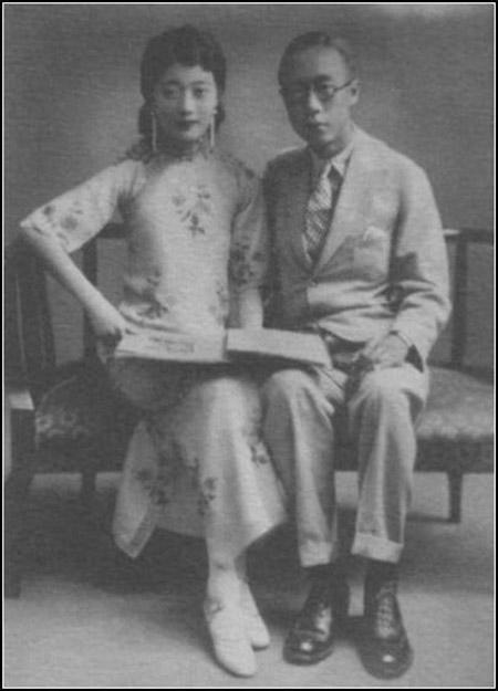 Góc khuất cuộc đời Hoàng hậu cuối cùng của Trung Quốc: Nghiện khỏa thân, chết trong cô độc-3
