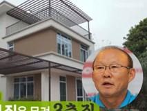 Khám phá ngôi nhà mà HLV Park Hang Seo đang ở tại Việt Nam
