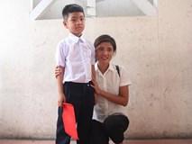 Hai bé bị trao nhầm ở Ba Vì vào lớp 1: Nỗi lòng của người mẹ trong ngày khai giảng
