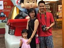 Mẹ Việt ở xứ Đài kể chuyện ngày đầu cho con học lớp 1 bất ngờ với mức học phí
