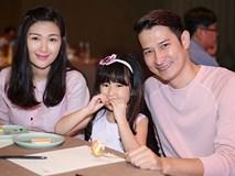 Mạc Anh Thư - Vợ Huy Khánh: Gã đàn ông của mình dan díu người đàn bà khác vẫn chấp nhận tha thứ bởi