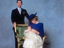 Lần đầu tiết lộ việc Hoàng tử Harry vừa chào đời, trái tim Công nương Diana đã bị bóp nghẹt vì câu nói phũ phàng của Thái tử Charles