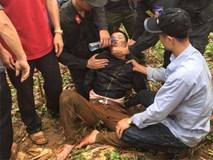 Kẻ giết tài xế xe ôm từng tốt nghiệp sư phạm không xin được việc, đang làm trang trại lợn
