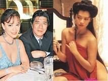 Á hậu Hong Kong bị chồng bỏ vì đóng phim người lớn, vẫn cưới được đại gia, sống sung sướng