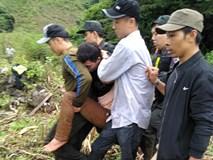 Hành trình hơn 100 chiến sỹ Công an vượt đường rừng gần 20km bắt kẻ sát hại tài xế xe ôm