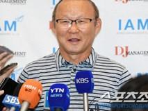 Vừa về Hàn Quốc, HLV Park Hang Seo phát biểu bất ngờ về hợp đồng dẫn dắt ĐT Việt Nam