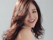 Nhan sắc xinh đẹp và thông tin hiếm hoi về hot girl kiêm MC Cao Vy