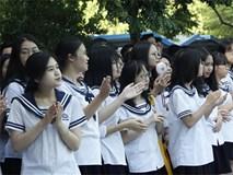 Học sinh Hà Nội và muôn vàn nỗi lo lắng sau lễ khai giảng