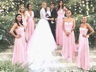 Đám cưới Hoàng gia Anh bỗng 'lép vế' trước hôn lễ của một cặp đôi thường dân đặc biệt