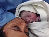 Linh tính mạnh mẽ giúp người mẹ tìm lại được con trai đã bị tráo từ khi mới lọt lòng, buộc bệnh viện cúi đầu nhận sai lầm