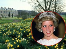 Hé lộ nơi an nghỉ cuối cùng của Công nương Diana sau 21 năm tuyệt đẹp như chốn thiên đường nơi hạ giới