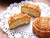 Công thức cực chuẩn làm bánh Trung thu nhân dừa ngon mê ly
