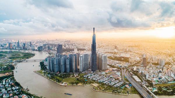 Vingroup vào Top 50 công ty tốt nhất châu Á-1