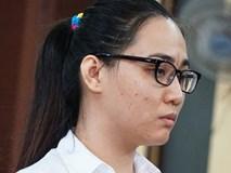 Ngày tàn của 'hot girl' buôn ma túy dùng tình cảm chiêu dụ đàn em ở Sài Gòn