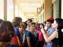 Trường Tiểu học Sơn Đồng bị 'tố' lạm thu: Được mời lên trả lại tiền, phụ huynh từ chối nhận