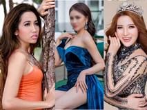 Nhìn lại những đường dây bán dâm nghìn đô có các Á hậu, người mẫu, MC nổi tiếng bị bắt từng gây xôn xao dư luận