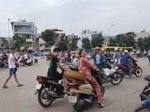 Động đất ở Hà Nội do dư chấn từ trận động đất có cường độ lớn ở Trung Quốc