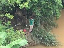 Bác sĩ khai giết vợ rồi phi tang xác xuống sông