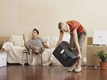 3 con giáp nam lười biếng thường hay ỷ hết việc nhà cho vợ
