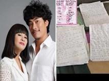 Bị tung tin đồn bỏ đi để lại tờ đăng ký kết hôn cho Kiều Minh Tuấn, Cát Phượng dọa sẽ tìm đến 'tận ổ'