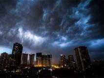 Con người thực sự có thể điều khiển thời tiết, nhưng có nên làm hay không?