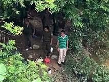 Lời khai của bác sĩ giết vợ rồi phi tang xác ở Cao Bằng