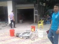 Xả súng ở Hoà Bình: Gia chủ hãi hùng kể bị 40 kẻ cầm súng, dao truy sát