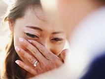 Ai cũng thấy lạ khi đám cưới của tôi có tới 2 cô dâu và câu chuyện sau đó khiến mọi người phải bật khóc
