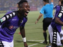Hà Nội FC ngạo nghễ vô địch V.League bằng kỷ lục vô tiền khoáng hậu trong lịch sử