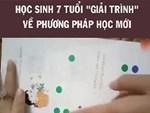 Tiếng Việt không dấu chính thức được cấp bản quyền, tác giả hy vọng chữ mới có thể được đưa vào giảng dạy cho học sinh-19