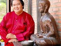 Bản di chúc kỳ lạ của Hoàng Mập, yêu cầu phải có Việt Hương và nhờ tìm chồng mới cho vợ nếu chết trẻ
