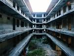 Khám phá ký túc xá của ngôi trường có kiến trúc đẹp nhất nhì Việt Nam, nơi sinh viên ăn-ngủ-sinh hoạt cùng bảng màu, giá vẽ-18