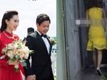 Hot: Lần đầu lộ ảnh cận mặt con gái cực đáng yêu của Hoa hậu Đặng Thu Thảo-5