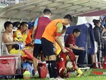 Bi kịch thủ môn Bùi Tiến Dũng: Người hùng U23 Việt Nam