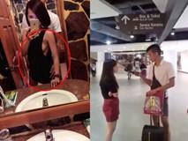 Chồng đi công tác bặt vô âm tín, vợ ở nhà lo lắng rồi chết lặng khi phát hiện bức ảnh trên mạng xã hội tố cáo mọi chuyện