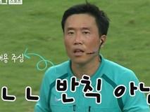 Sau màn bị bêu riếu, trọng tài xử ép U23 Việt Nam có khả năng