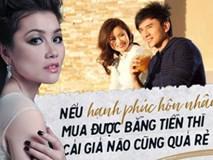 Nữ đại gia Việt kiều Thủy Tiên - Vợ Đan Trường: 40 ngàn đô và cuộc hôn nhân thiếu sót nhưng lại khiến nhiều người ao ước