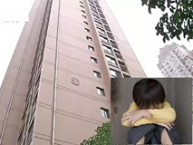 Bé trai 10 tuổi nhảy từ tầng 14 xuống đất tự tử, nguyên nhân khiến cha mẹ phải nhìn lại mình, nhất là khi vừa bắt đầu năm học mới
