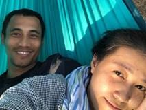 Vợ Phạm Anh Khoa tiết lộ niềm vui mới của chồng sau thời gian ở ẩn vì scandal