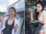 Chân dung em gái ruột 19 tuổi, sắp tấn công showbiz của Trấn Thành