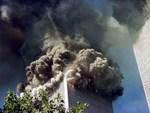 11/9, ngày nước Mỹ mất đi ảo tưởng về sự bất khả xâm phạm-12