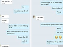 Bị quá nhiều tin nhắn gạ tình trên mạng, gái xinh đã có cách trả lời cao tay khiến hội thả thính chạy mất dép