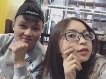 Bạn gái cầu thủ U23 Việt Nam và những lần gây tranh cãi trên mạng