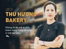 Bánh ngọt Thu Hương: Chúng tôi đã mất đi 60% khách hàng vì một bài báo
