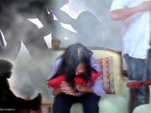 Theo mẹ về nhà chồng sống cùng cha dượng, bé gái rơi vào