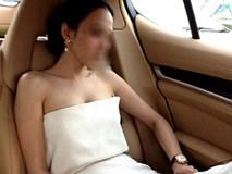 Trải nghiệm kinh hoàng của cô nàng xinh đẹp đi taxi công nghệ gặp ngay tài xế