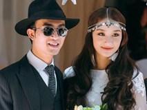 Bất ngờ nhan sắc xinh như hotgirl của vợ anh Cảnh trong